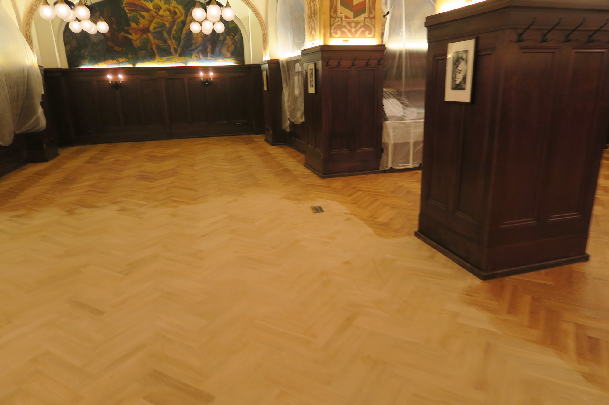 Fußboden Leipzig ~ Eingangsbereich bild von hotel residenz leipzig leipzig
